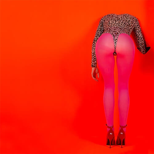 St Vincent - Pills [2017, Loma Vista]