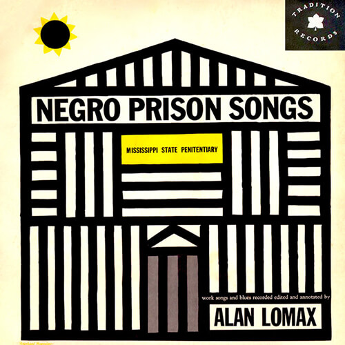 Negro Prison Songs (Work Songs and Blues Recorded, Edited and Annotated by Alan Lomax) - Early In The Mornin' [1958, Tradition Records]