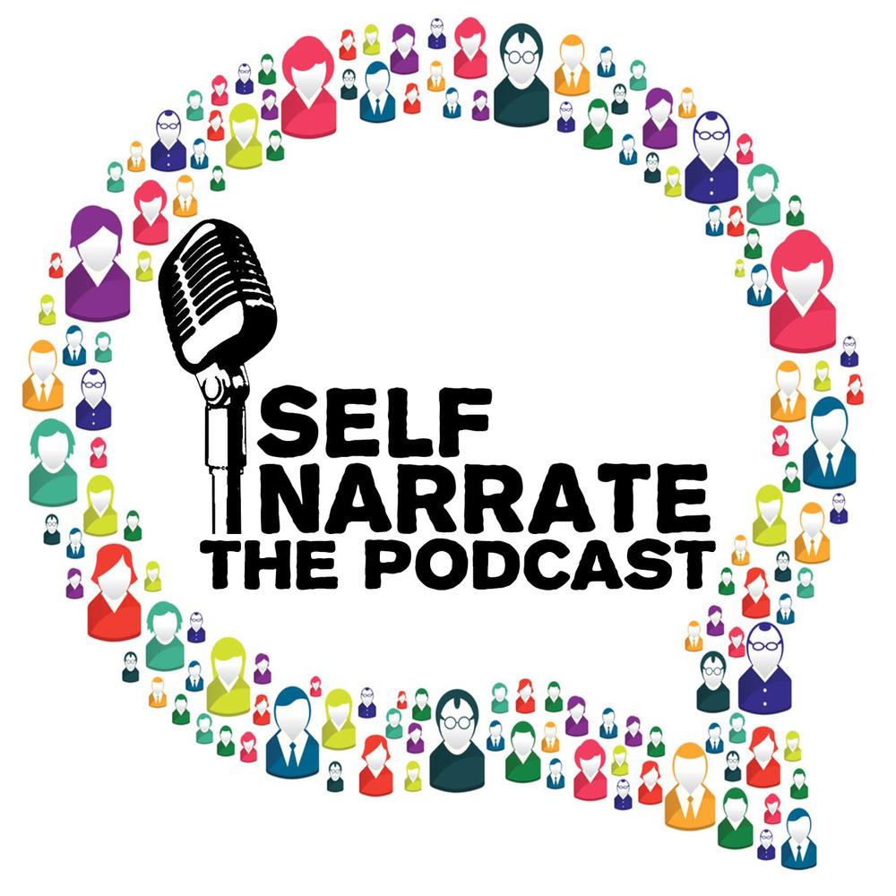 SelfNarratePodcast