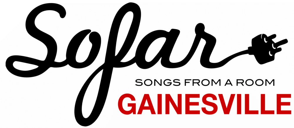 City Leader, Sofar Sounds Gainesville