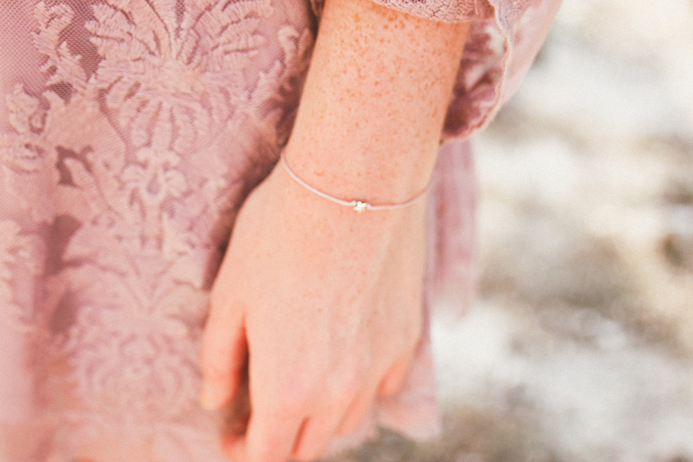 Wish Charms  Bracelet