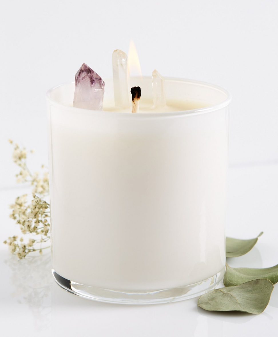 https://www.freepeople.com/shop/soy-quartz-crystal-candle/  | Image via  Free People