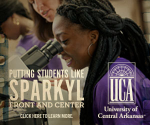 University of Central Arkansas SPARKYL 300x250.jpg