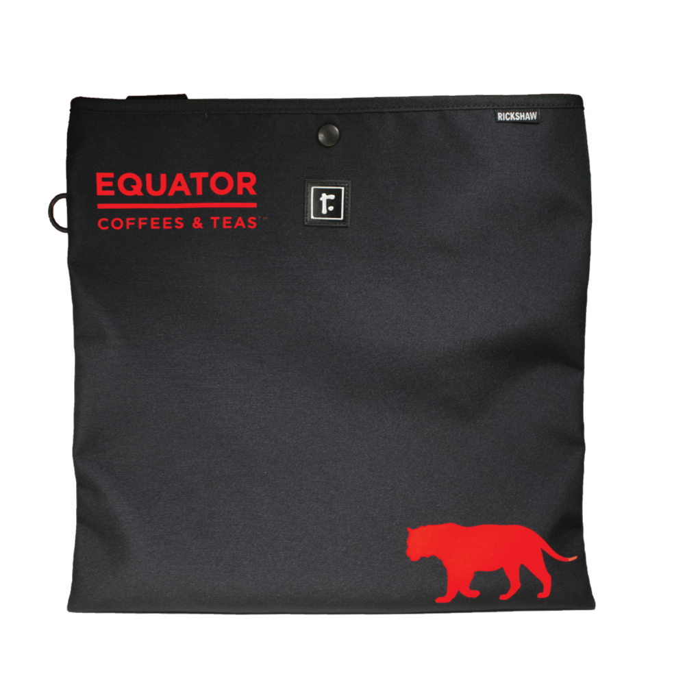Equator Rickshaw Bag