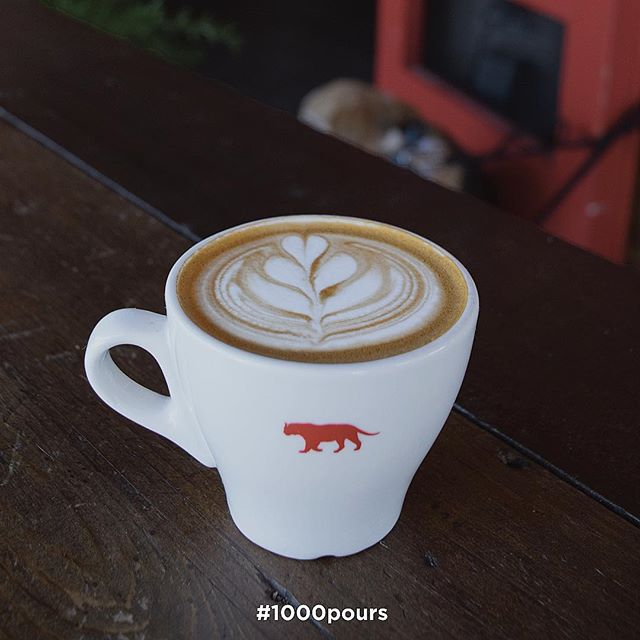 """We are proud to support and help raise funds for the ACLU as apart of the @sprudge """"Night of 1,000 Pours."""" Buy a latte (any size) at any of our cafes on Friday, March 16th and we will donate $1.00 to the @aclu_norcal. Join us later that night for a latte art competition at our Soma cafe (222 2nd St) in #SanFrancisco. First pour is at 7:00pm. #1000Pours"""