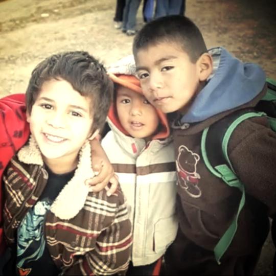 Ranchos de Sus Niños - Mexico
