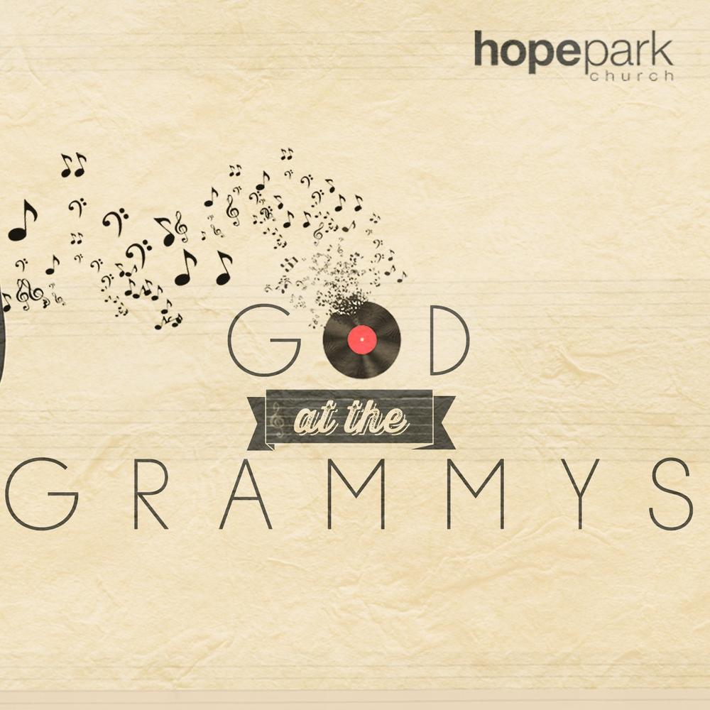 God at the Grammys - FEB 14