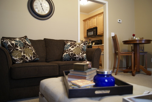 SA1   Living Room 2 jpg. Sherwood Apartments   Sherwood Apartments  LLC