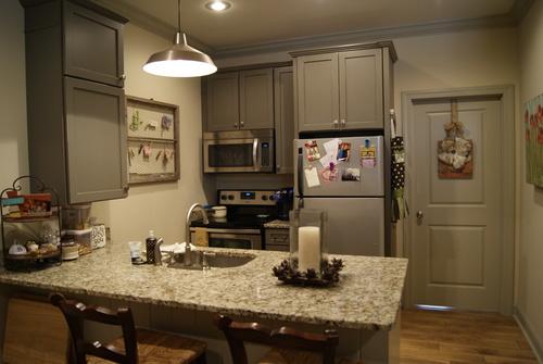 FC   Kitchen jpg. Franklin Court   Sherwood Apartments  LLC