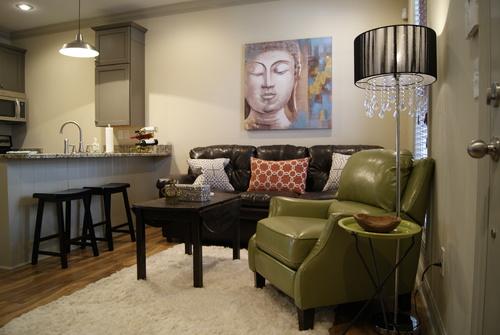 FC   Living Room 3 jpg. Franklin Court   Sherwood Apartments  LLC