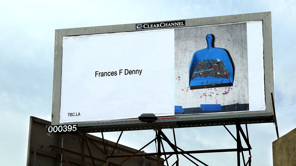 Frances F. Denny