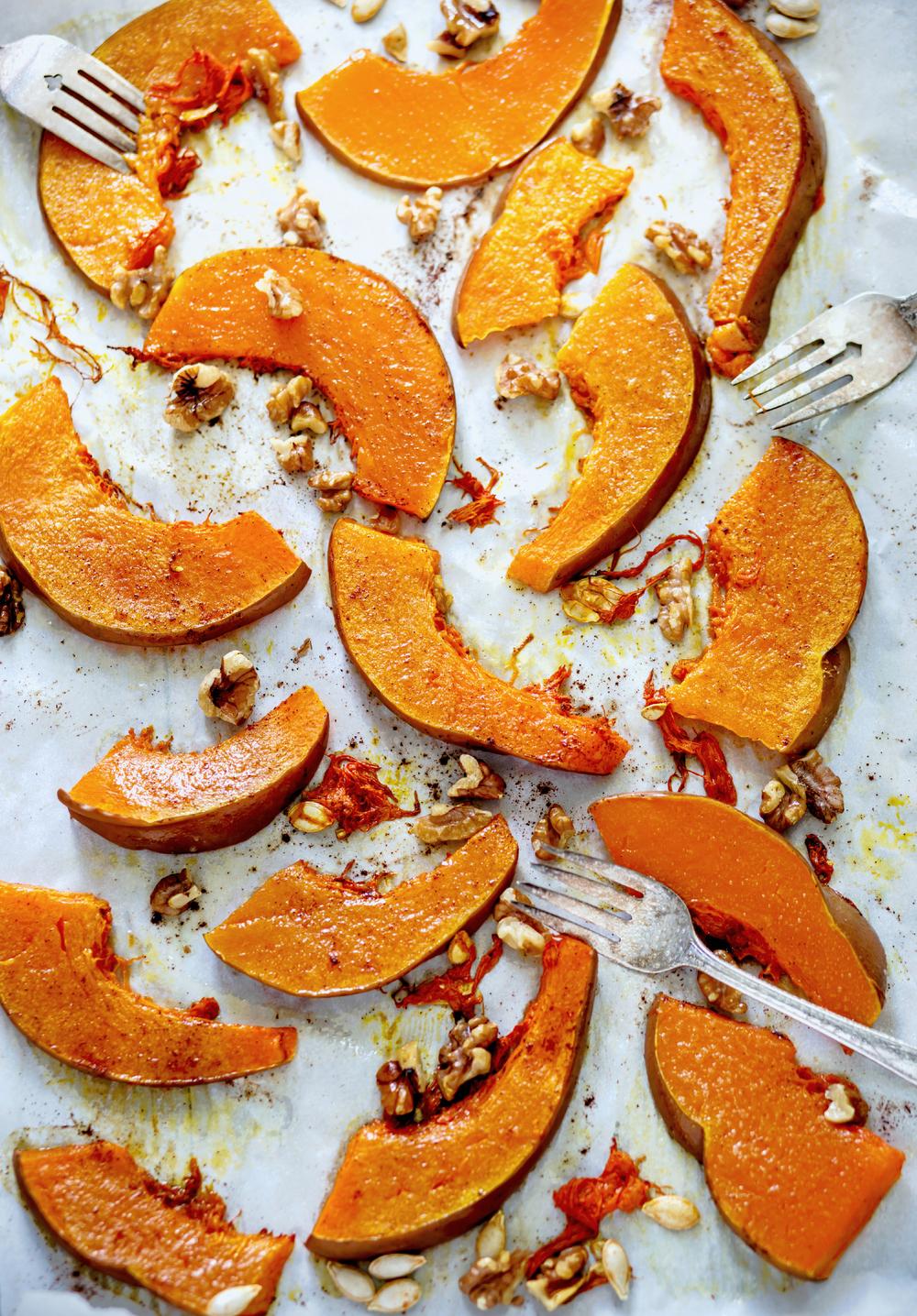roasted pumpkin with walnuts.jpg