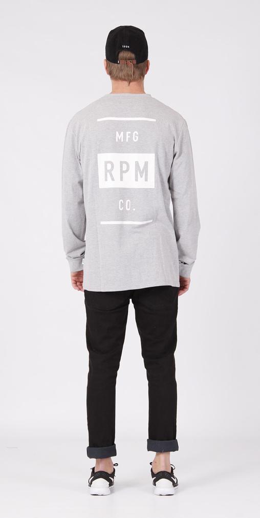 MFG CO L/S