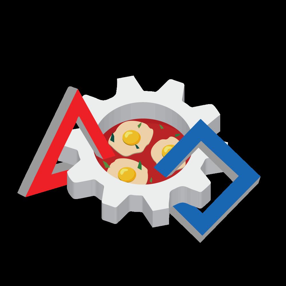 Week 0 event logo in Israel.