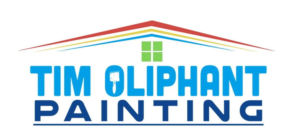 Tim Oliphant Painting