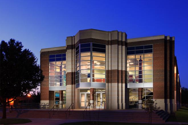 Enid University Center
