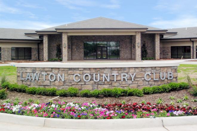 Lawton Country Club