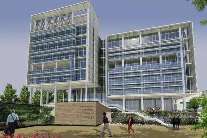 Oklahoma Medical Research Facility