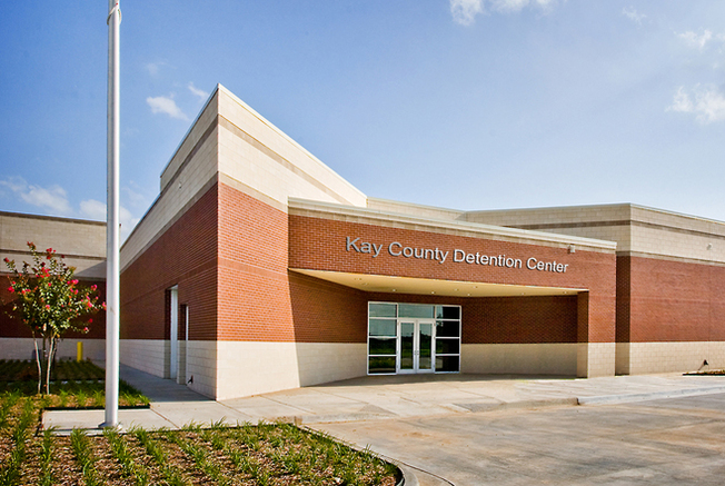 Kay County Detention Center