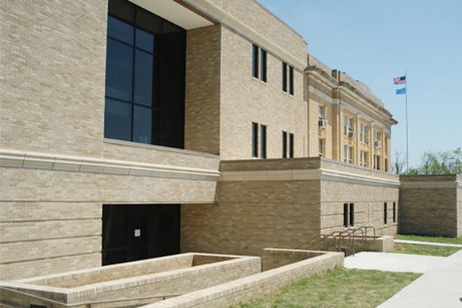 LeFlore County Criminal Justice Center