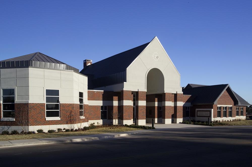 Cameron University Student Center
