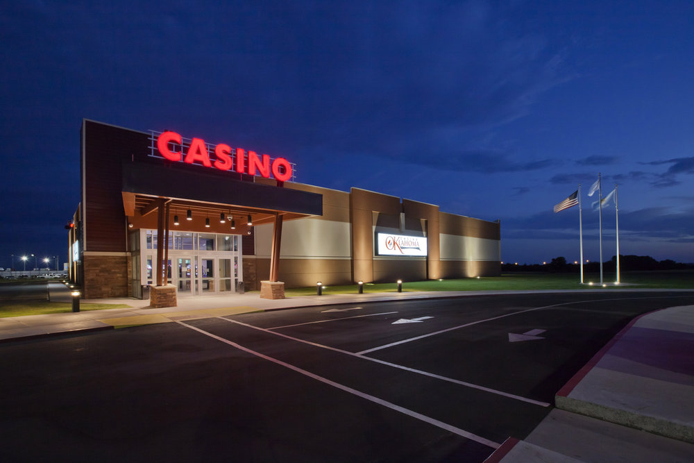 Delaware Nation Casino