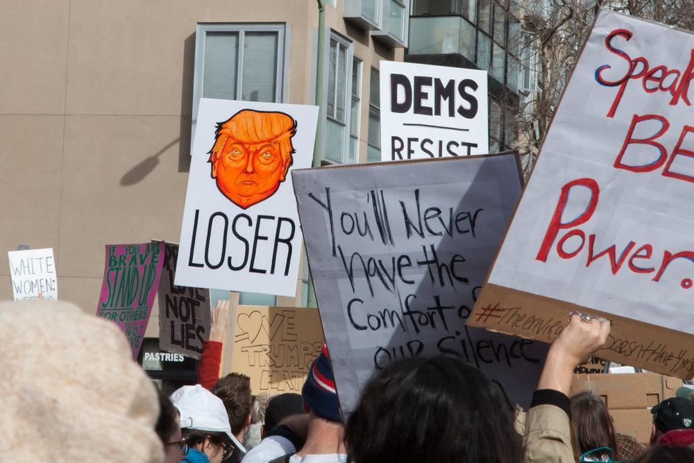 resist -