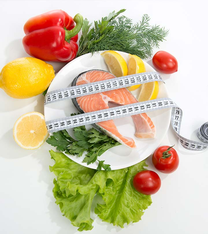 Weight Loss Challenge_Food and Tape Measure.jpg