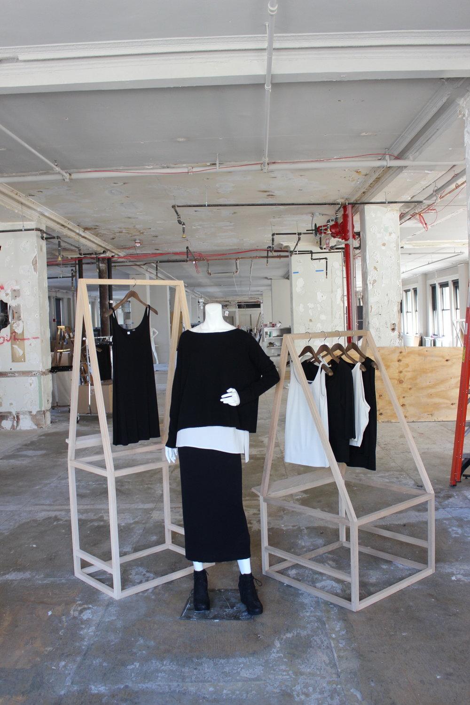store fixture design
