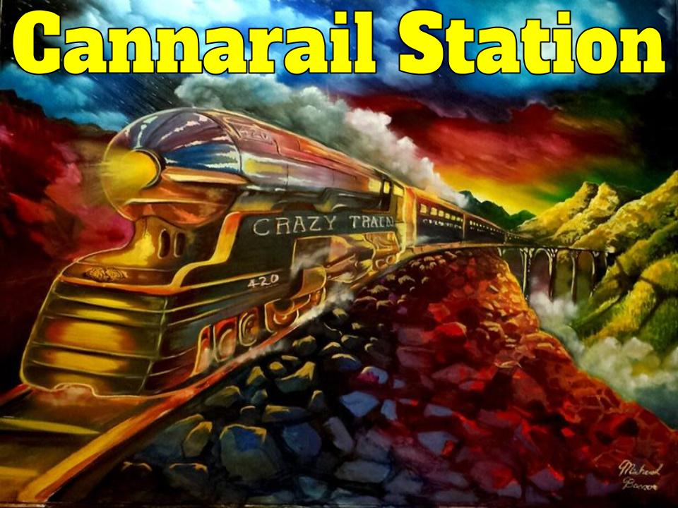 Cannarail Station