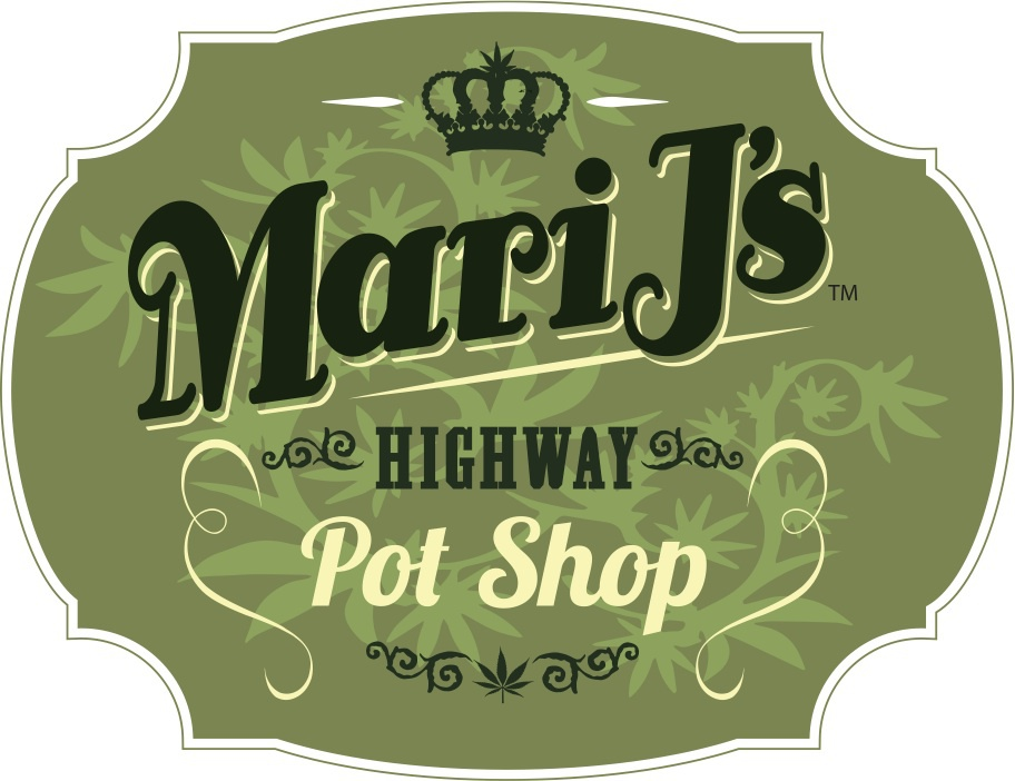 Mari J's Highway Pot Shop