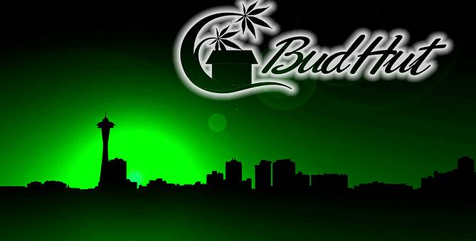 Bud Hut
