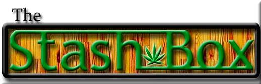 The Stash Box