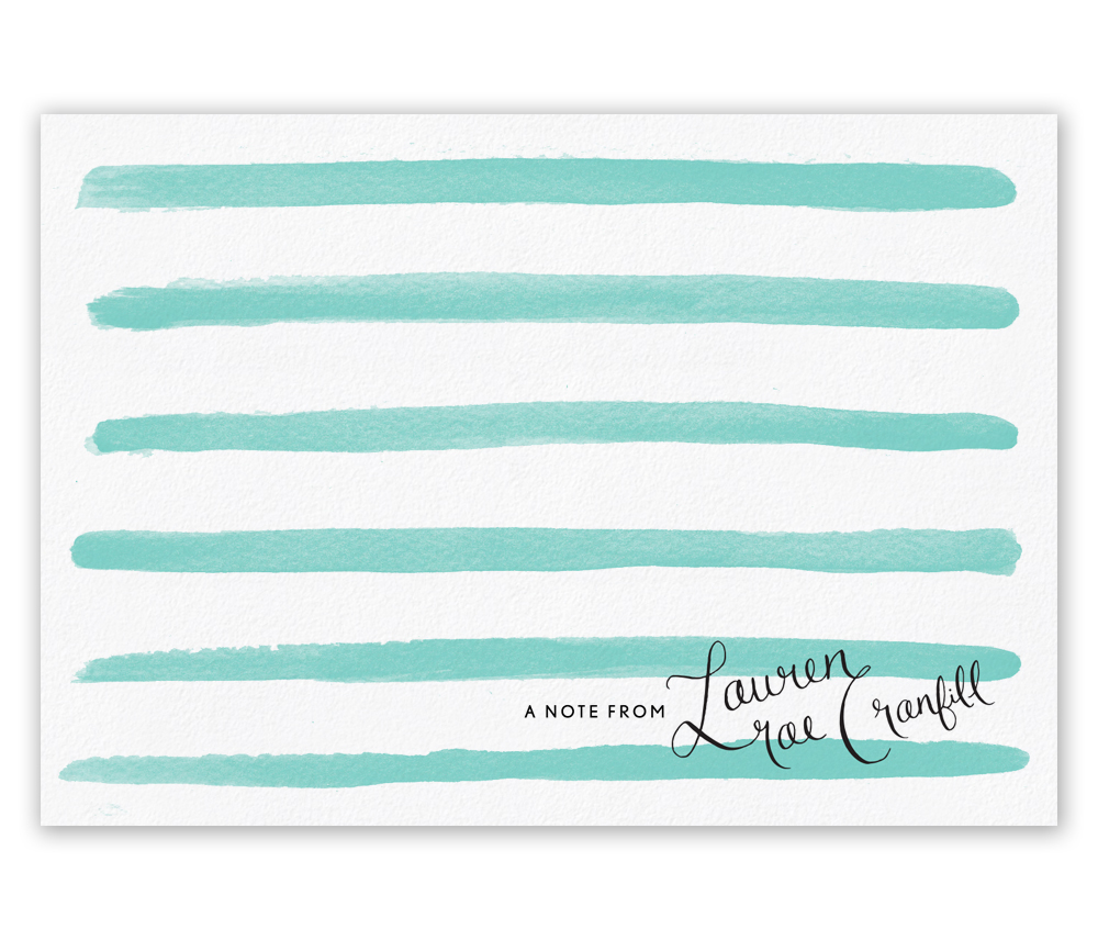 striped-personalized-notecard-mint.jpg