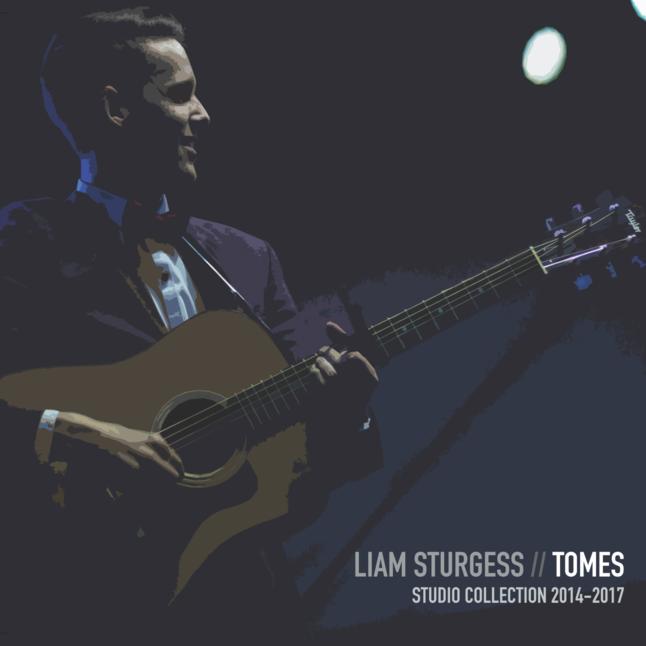LiamSturgessTomes