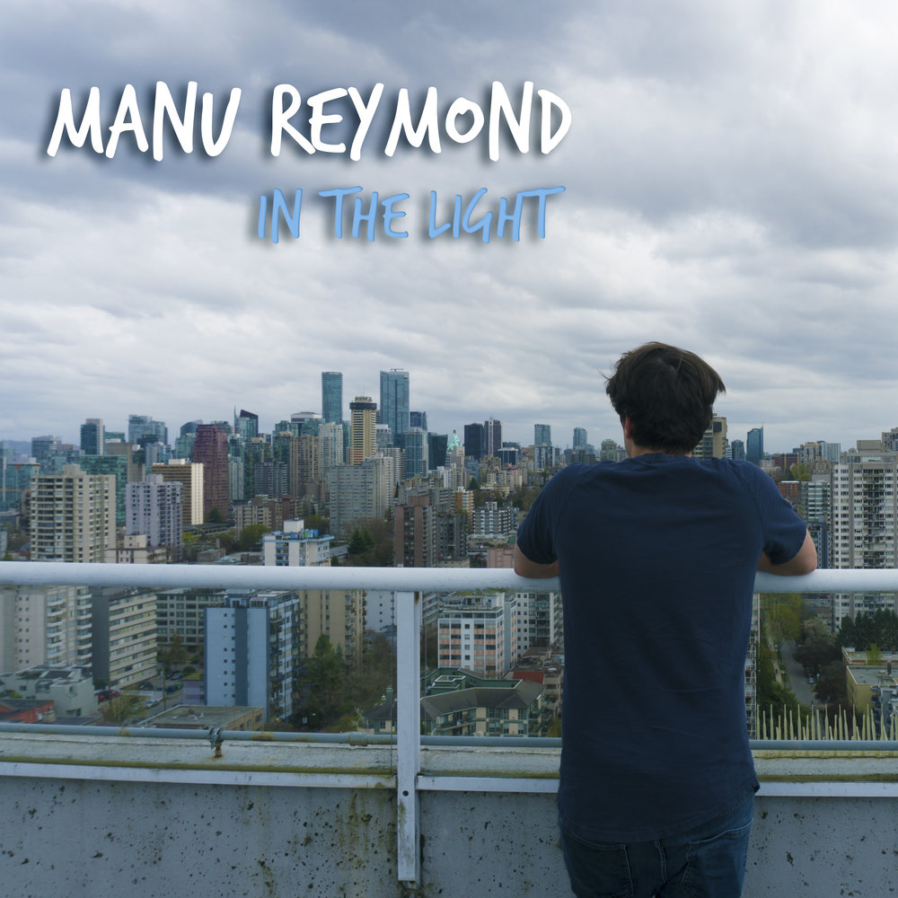 """In the Light"" by Manu Reymond"