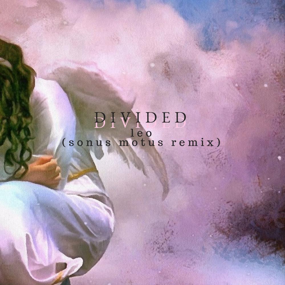 "Cover art for ""Divided"""