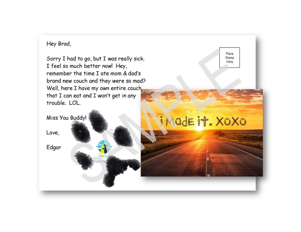 Large Dog Print on I Made It Card.jpg