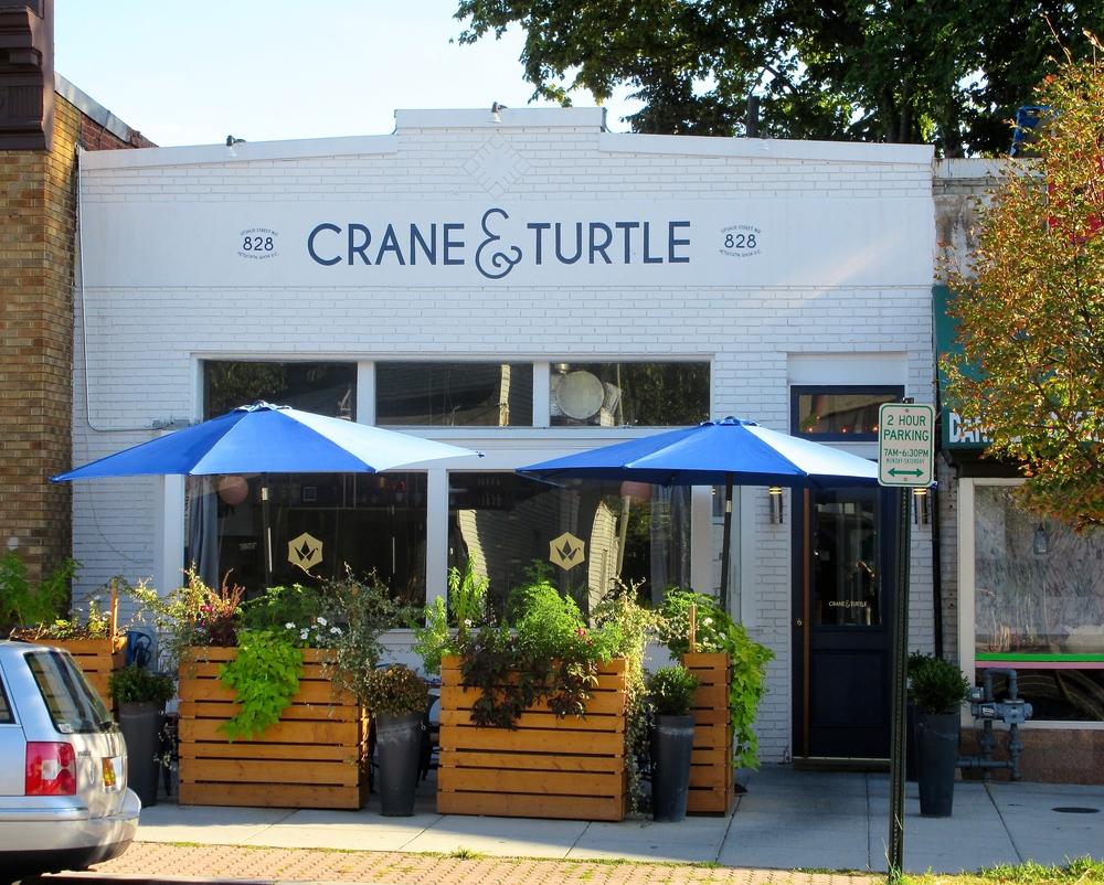 Crane & Turtle Restaurant