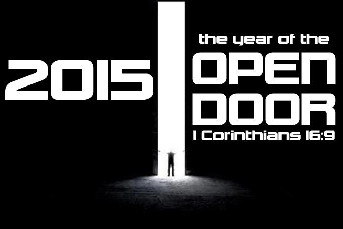 2015 - Year of the Open Door - Listen Now.jpg