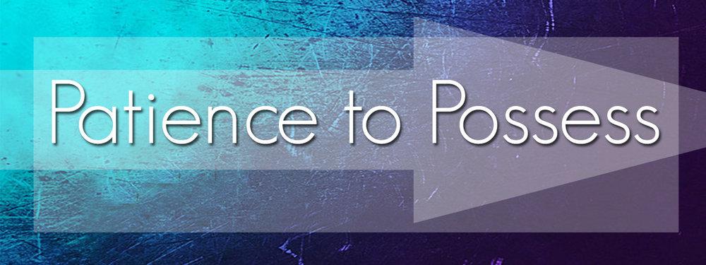 Patience to Possess  Banner.jpg