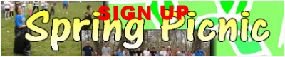 Please sign up awesome spring picnic