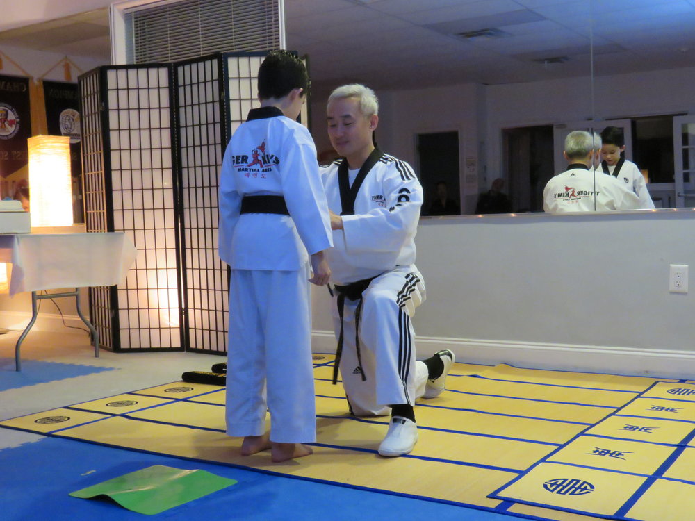 Master Kwon
