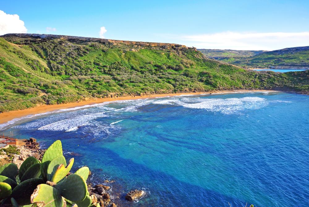 7. Riviera Bay