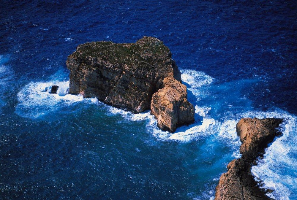1. Fungus Rock, Dwejra, Gozo