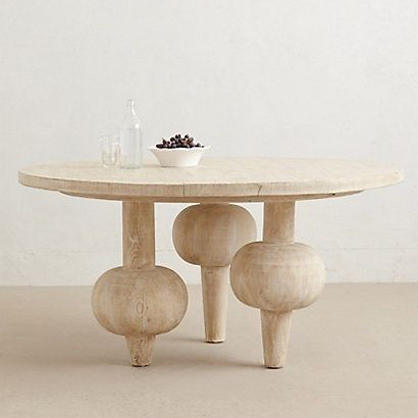Kalasha Dining Table by Anthropology.