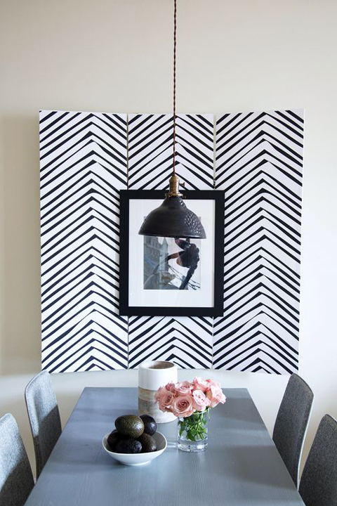 A small space makeover with Nate Berkus.