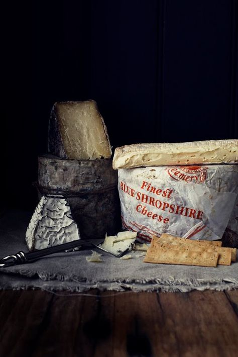 Image by Katie Quinn Davies - Shropshire Cheese