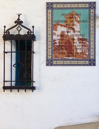 wall+mosaic+mission+tile+statements+santa+barbara