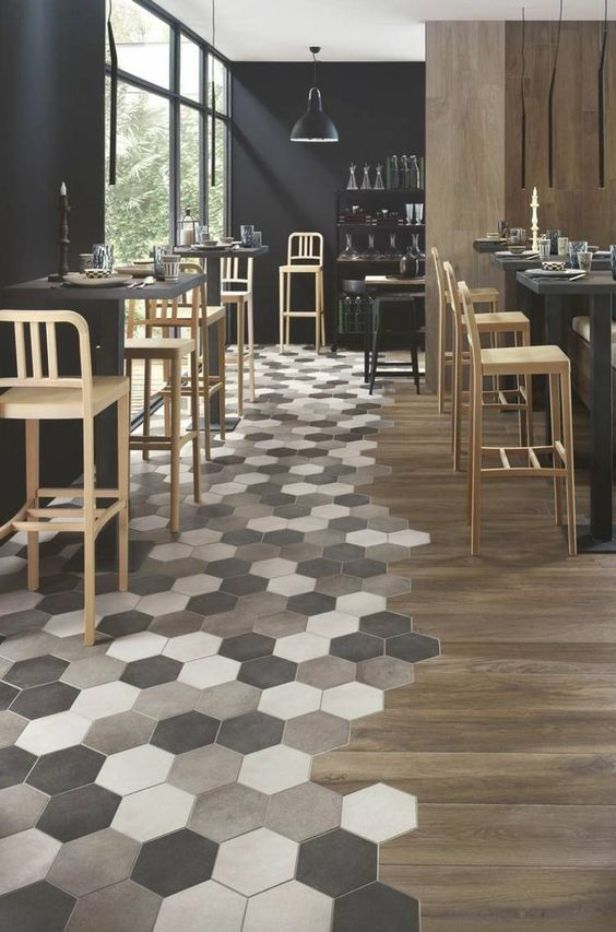 Rewind Series by C&S Tile Distributors - via Pinterest